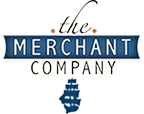 The Merchant Company Logo